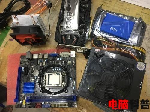 2000元最具性价比电脑主机配置,平民玩家福利