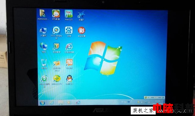 电脑屏幕不能全屏显示怎么办 显示器有黑边无法全屏原因及解决方法