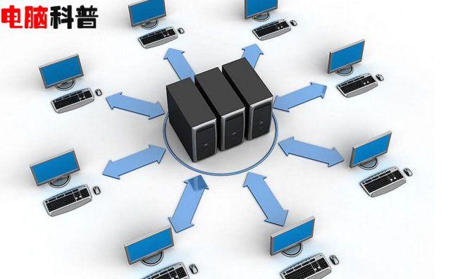 局域网故障怎么排除