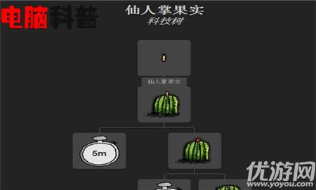 一小时人生仙人掌怎么吃 一小时人生仙人掌食用方法介绍