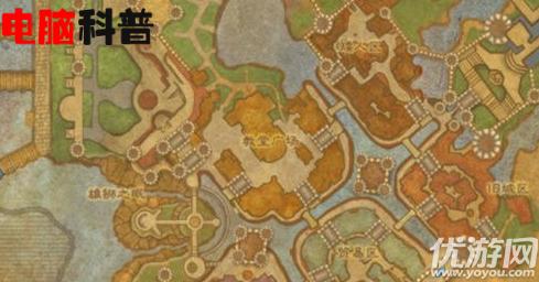 魔兽世界8.0空漫游地下城355装备怎么过 空漫游地下城355装备任务攻略