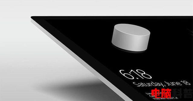 微软发布配件使Surface Dial支持更多设备