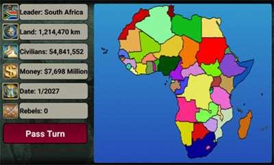 非洲帝国2027