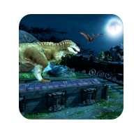 逃离恐龙驾驶大师