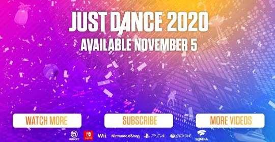 舞力全开2020手机版