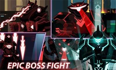 超速暗影忍者复仇