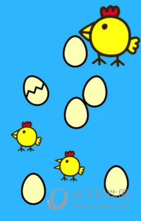 快乐小鸡下蛋游戏手机版