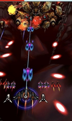 宇宙之翼2英雄传说 v2.2.1