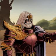 拉撒拉战斗英雄