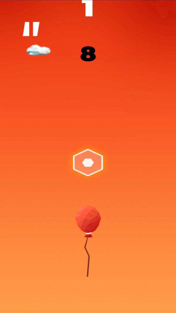 保护气球大作战