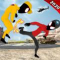 火柴人复仇战斗3D