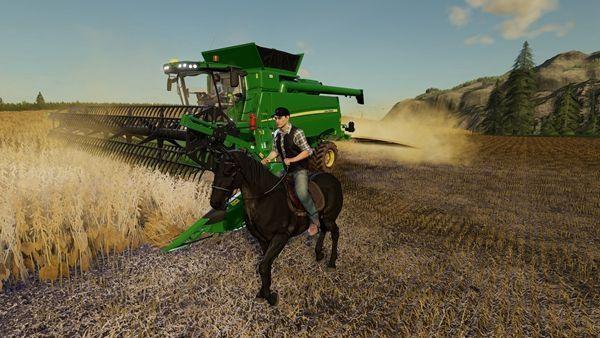 农场创业记