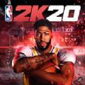 NBA2K20捏脸数据