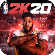 NBA2K20全人物解锁版