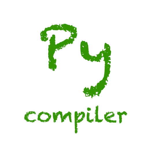 python编译器