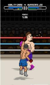 金牌拳击手