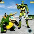 忍者龟机器人