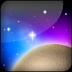 璀璨星空动态桌面 V1.7.0 截图