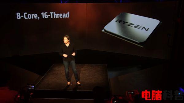 AMD Ryzen 7 1800X全球首超:全核狂飙5.2GHz 世界第一