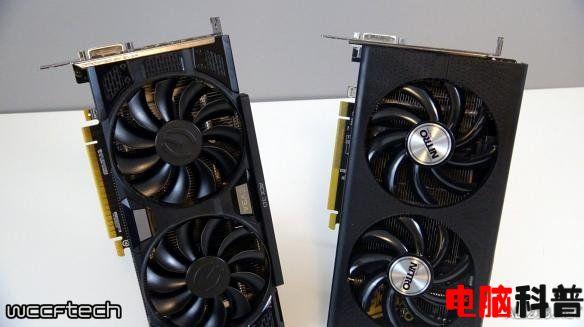 GTX1050和RX460哪个好些?RX460和GTX1050显卡性能与游戏体验对比评测